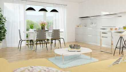 Neubau: Großzügige 4-Zimmer-Wohnung in Waldtrudering