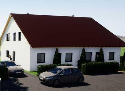 Einfamilienhaus - DHH nur ca. 3 km entfernt vom Strand Scharmützelsee/ Bad Saarow