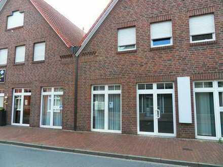 Für den Einzelhandel 153 m² frei ! im Wohn- und Geschäftshaus, An den Schanzen 2- 4, 49584 Fürstenau