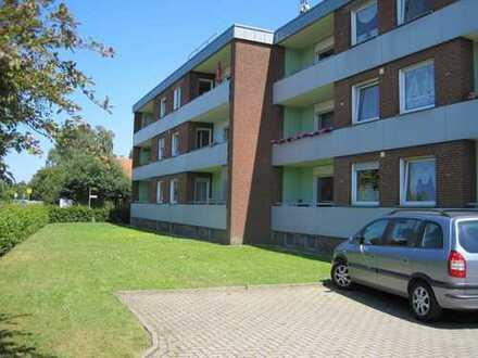 *Schöne 3-Zimmer-Wohnung in Vreden*