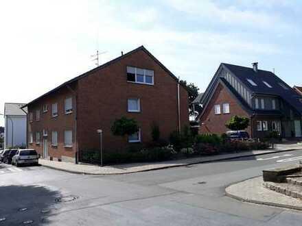 Altenberge, Bergstr.,Ortskern, 2 ZKB-Whg.,DG, 57qm,modernisiert, Keller,ebenerdige Garage,