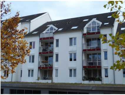 Traumhafte 3-Zimmer Maisonette-Wohnung mit Balkon in Bestlage