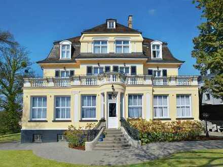 Historisches und restauriertes Hotel in Bestlage!