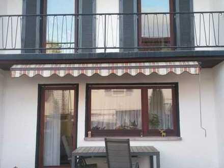 Gepflegtes 3-Zimmer-Reihenendhaus mit Einbauküche in Albstadt, Albstadt Ebingen