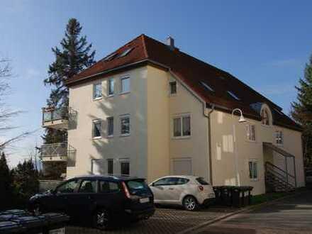 2-Zimmer-Eigentumswohnung in Sonneberg am Schönberg