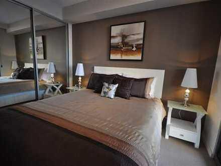 Beeindruckendes Apartment mit einem Schlafzimmer, möbliert, jetzt bewerben!