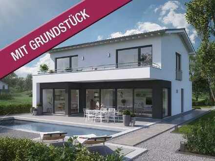 In Dürrohrsdorf-Ditterbach einen echten Blickfang schaffen auf einem 1318m² Grundstück !