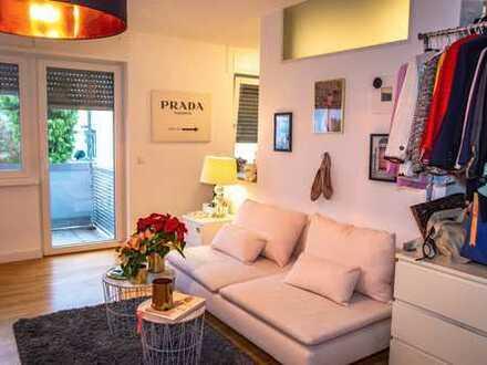 550 €, 40 m², 1 Zimmer