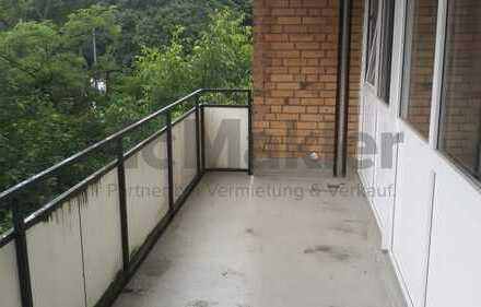 Geräumige 4-Zimmer-Wohnung mit Balkon in zentrumsnaher Lage von Wesseling! **2 Monate mietfrei**