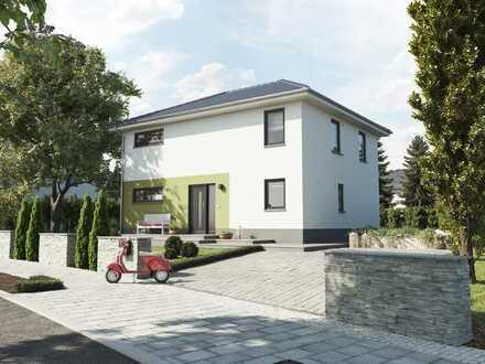 Wir bauen Ihr Traumhaus auf Ihrem Grundstück!
