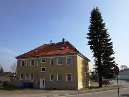 Schöne 3-Zimmer-DG-Wohnung mit gehobener Innenausstattung in Neuhardenberg