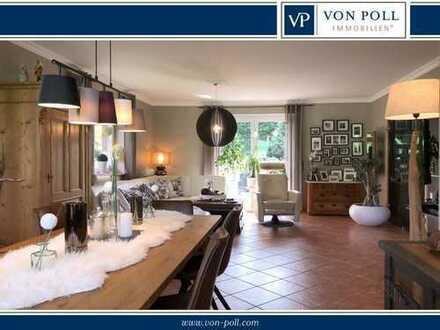 Modernes großzügiges Einfamilienhaus in zentraler Lage!