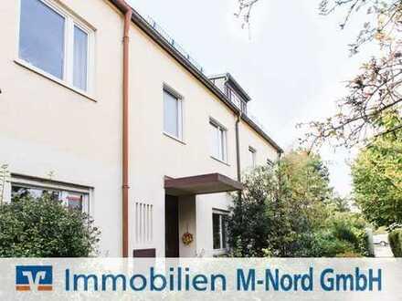 Gepflegtes Reihenmittelhaus in ruhiger Wohnsiedlung von München Feldmoching