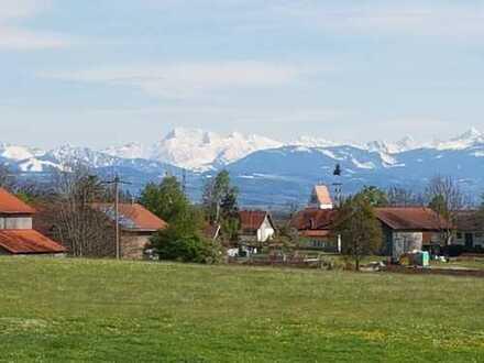 Schmuckstück Alte Schule im Oberallgäu
