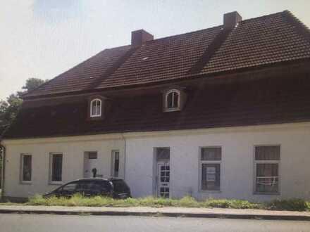 Doppelhaushälfte nahe Stralsund