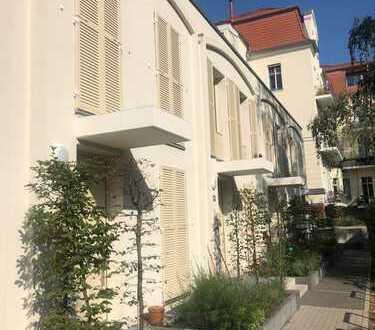 Schöne 5-Zimmer Maisonette-Wohnung im Florakiez Berlin, Pankow