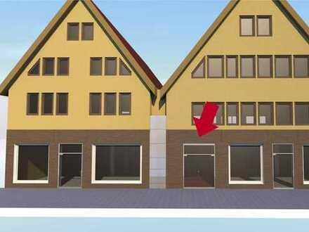 Büro/Praxis/Atelier _ca. 41 m2 – Innenstadt Kirchheim/Teck