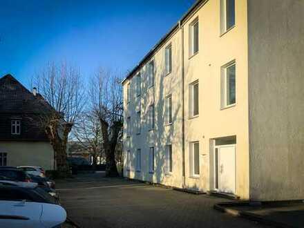Bürogebäude im Bielefelder Westen