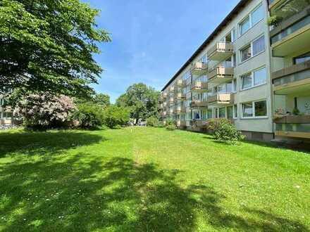 Gepflegte 2-Zimmer-Wohnung mit idealer Anbindung in München - Am Hart