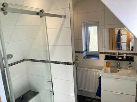 Exklusive, modernisierte 4-Zimmer-Wohnung mit EBK in Kaufbeuren