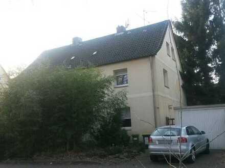 Im grünen Holthausen, 6 Zi., Keller, großer Garten, Garage, provisionsfrei