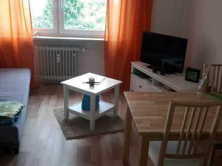 Gemütliches 1-Zimmer-Appartement in Regensburg nähe Universität