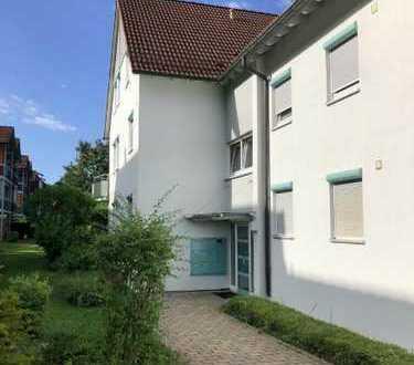 **Schöne 2,5 Zimmer Wohnung**mit Balkon