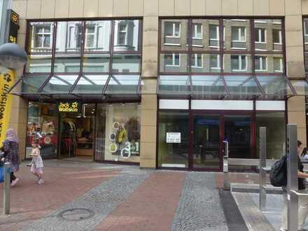 Ladenlokal an der U-Bahn Station / nicht für Gastronomie geeignet!!