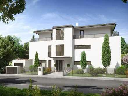 Elegante 3-Zimmer-Wohnung mit Lift und sonnigem Balkon