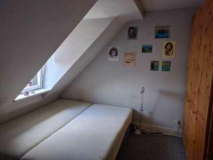 Für 2 Personen ein gemütliches 27qm Zimmer