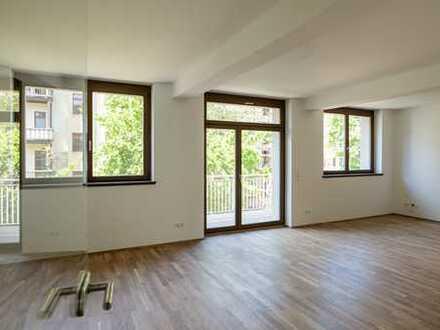 Besser geht´s nicht!!! - Erstbezug in eine moderne 4,5-Raum in Schloßchemnitz