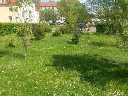Baugrundstück mitten in Roßwein