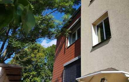 Schöne 3-Zimmer-Wohnung 1.OG zur Miete in Neukirchen/Erzgebirge Erstbezug nach aufwändiger Sanierung