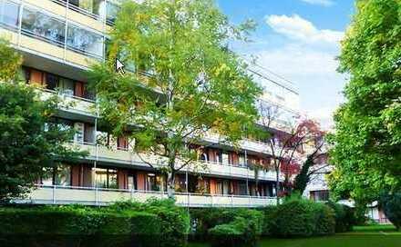 Großzügige, ruhige und verkehrsgünstige 3-Zimmer-Wohnung mit schönem Balkon