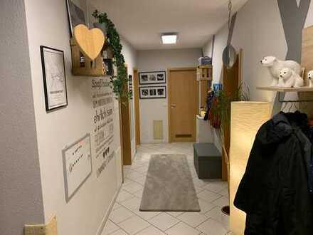 Schöne, geräumige dreieinhalb Zimmer Wohnung in Freudenstadt-Wittlensweiler (Kreis), Freudenstadt