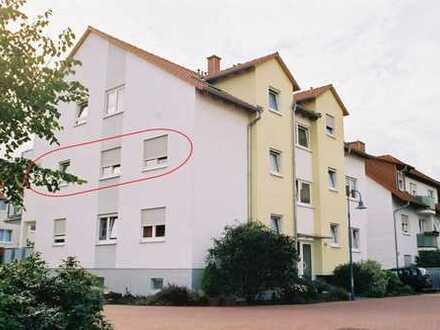 Sehr schöne und gepflegte 3 ZKB Mietwohnung mit Balkon