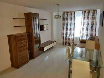 Moderne und gepflegte 3- Zimmer Wohnung in hervorragender Lage der Innenstadt von Baden-Baden