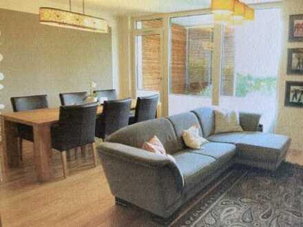 Exklusive, neuwertige 2-Zimmer-EG-Whg. mit Terrasse und Einbauküche in Mülheim an der Ruhr
