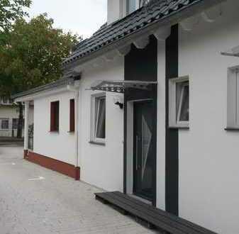 Freundliches und neuwertiges 3-Zimmer-Reihenhaus zur Miete in Gartenstadt, Mannheim