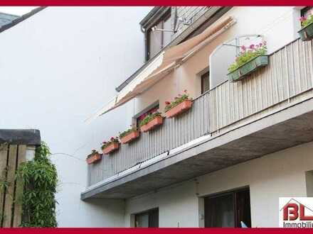 RESERVIERT! Freie Eigentumswohnung in guter Wohnlage von Kevelaer; www.bl-immobilie.de