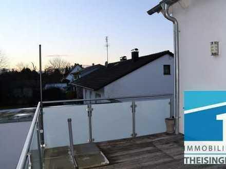 Neuwertige, sehr schöne 2 Zimmer-Wohnung in Gaimersheim