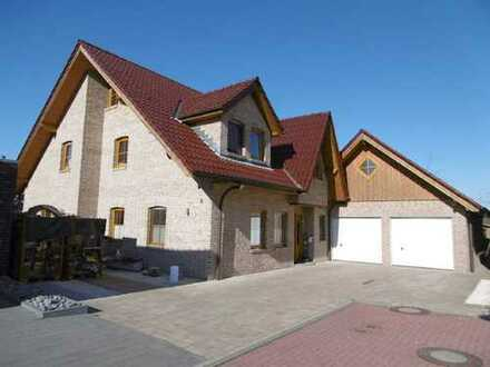 - PROVISIONSFREIER VERKAUF - Erstklassiges Einfamilienhaus im Landhausstil in Legden-Asbeck!