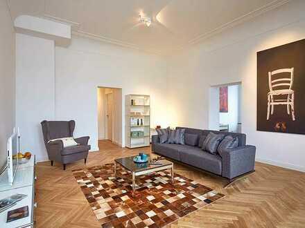 Herzlich willkommen in dem schönsten Apartment Badens