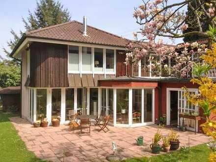 Einzigartiges EFH mit acht Zimmern in ruhiger, zentraler Lage in Baden-Baden