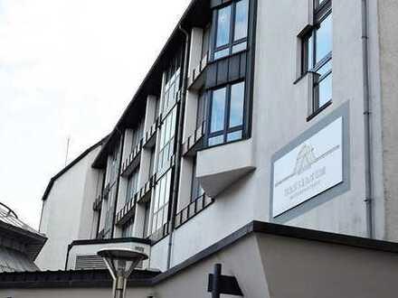 Hanseanum Seniorenresidenz - Wohnen mit Service