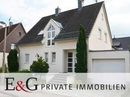 ***Gepflegtes 1-2-Familienhaus in gefragter ruhiger Wohnlage von Sindelfingen-Maichingen***