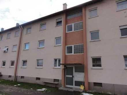 3-Zimmer-Eigentumswohnung mit Balkon - auch für Eigennutzer!