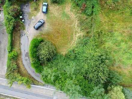 Grundstück in Wilhelmsfeld