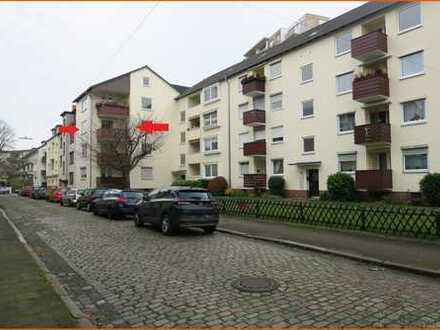 Eigentumswohnung direkt in Bremerhaven-Mitte