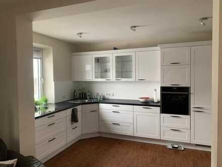 Neuwertige 3-Zimmer-Wohnung mit EBK in Pfaffenhausen